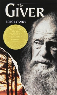 The Giver by Lois Lowry Book
